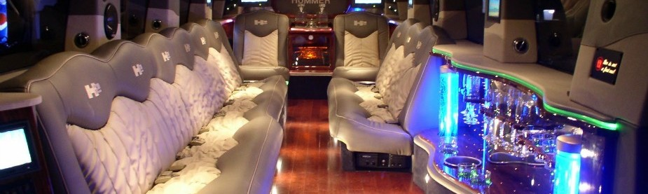 Orlando Premier Limo Service-Cadillac'