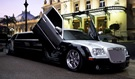 Chrysler 300 Stretch Limousine.
