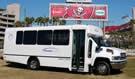 Kodiak Luxury Mini Coach