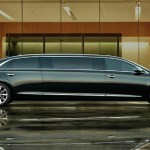 Cadillac's distinctive styling(1)