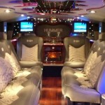 Hummer - Inside Luxury - Limo(2)