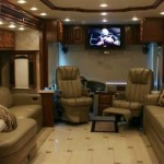 Inside -Luxury Limo - bus-(4)