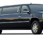 escalade suv limousine