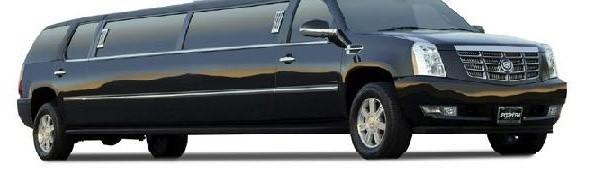 Orland Limo Service - Escalade SUV Limousine