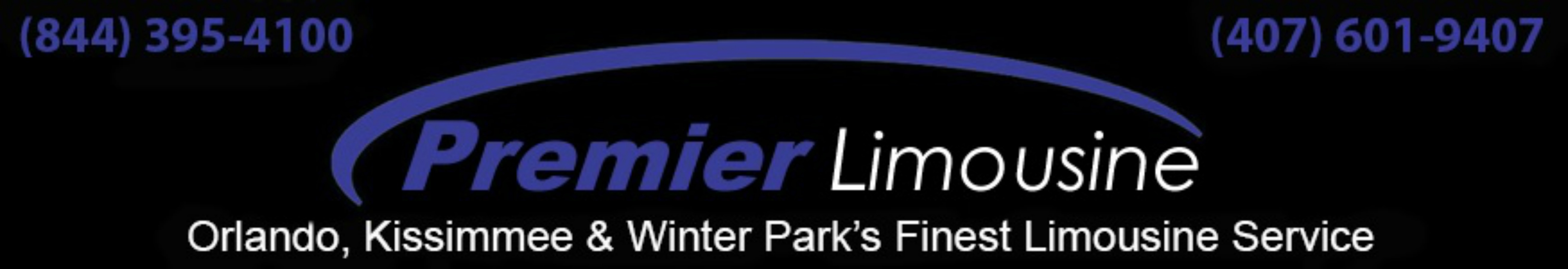 Premier Limousine Service - Orlando, Florida Logo